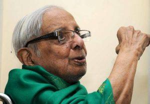 Writer and critic LS Sheshagiri Rao passes away_50.1