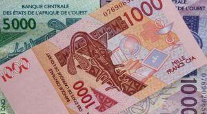 Eight West African nations rename common currency to Eco_50.1