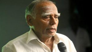 Indian Archaeologist honoured in Bangladesh_50.1