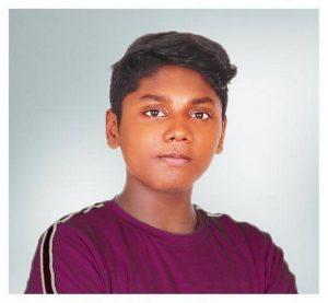 Malayali boy Aditya bags top bravery award_50.1