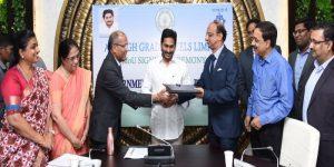 Andhra Pradesh CM launched 'Netanna Nestham' welfare scheme for weavers_50.1