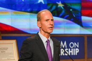 Boeing CEO Dennis Muilenburg steps down_50.1