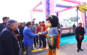 """Health Minister inaugurates 2nd edition of """"Eat Right Mela""""_50.1"""