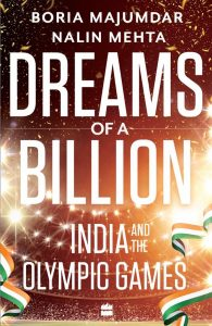 Book to chronicle India's Olympic journey_50.1