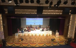 """""""National Symposium of Poets 2020"""" organized by All India Radio_50.1"""