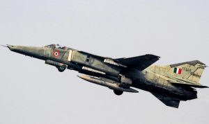 """IAF bids farewell to the iconic """"MiG-27"""" fighter aircraft_50.1"""