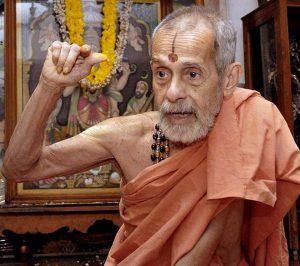 Vishwesha Tirtha Swami of Pejawar Mutt passes away_50.1