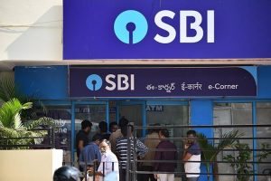 SBI to implement OTP-based ATM cash withdrawals from January 1 2020_50.1