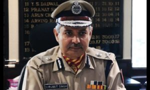 S S Deswal given additional charge of DG of CRPF_50.1