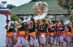 'Lai Haraoba' ritualistic festival begins in Tripura_50.1