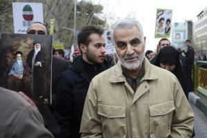 Iran's Gen Qassem Soleimani killed in US airstrike on Baghdad airport_50.1