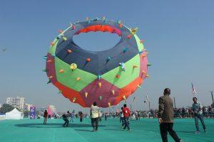 31st International Kite Festival begins in Ahmedabad_50.1