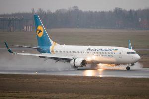 Ukrainian aircraft boarding 176 people crashes in Iran_50.1
