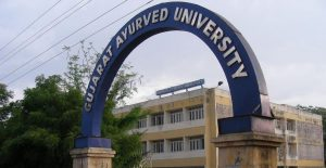 Institutions at GAU to get status of Institution of National Importance_50.1