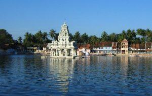 Famous chariot festival of Tamil Nadu Suchindram Thanumalayan Temple begins_50.1
