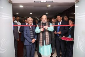 Union Home Minister inaugurates I4C & National Cyber Crime Reporting Portal_50.1