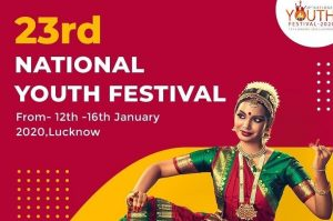 National Youth Festival 2020 begins in Lucknow_50.1