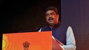 Union Steel Minister unveils mission PURVODAYA in Kolkata_50.1