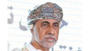 Sayyid Haitham bin Tariq al Said took over as Sultan of Oman_50.1