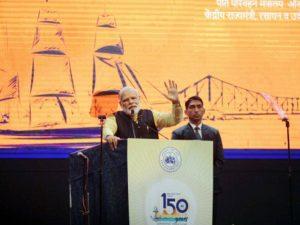 Kolkata Port renamed as Shyama Prasad Mukherjee Port_50.1