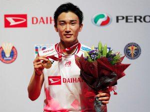Kento Momoto wins Malaysia Masters 2020 title_50.1