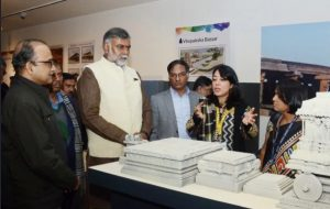 Union Culture Minister inaugurates 'Indian Heritage in Digital Space' exhibition_50.1
