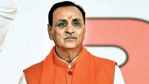 Gujarat CM launched 7th Economic Census process_50.1