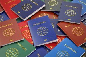 Henley Passport Index 2020: Check Details Here_50.1