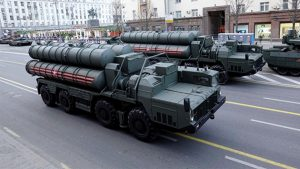 Russia S-400 missiles air defence systems to be delivered to India by 2025_50.1