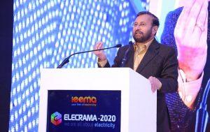 Union Minister for Heavy Industries inaugurates ELECRAMA 2020 in Noida_50.1