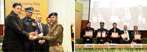 NDRF Celebrates its 15th Raising Day_50.1