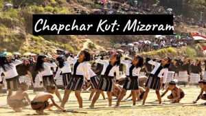 Mizoram to celebrate Chapchar kut festival on March 6_50.1