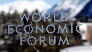 50th Annual Meeting of WEF begins in Davos_50.1