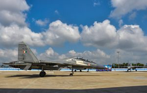 1st squadron of Sukhoi-30 MKI aircraft inducted by IAF_50.1