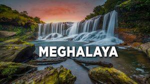 Meghalaya Celebrates 48th statehood day_50.1