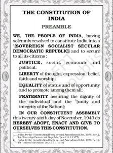Maharashtra Govt. makes Preamble reading mandatory in Maharashtra schools_50.1