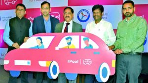 Hyderabad Metro partners redBus to start carpool services_50.1