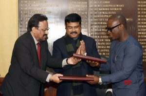 Indian Oil to provide assistance for Ghana's National LPG Promotion Policy_50.1