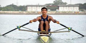 Rowing Federation of India lifts ban over Dattu Bhokanal_50.1