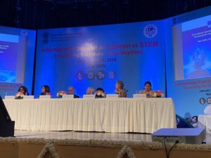 "India hosts International Summit ""Visualizing the Future: New Skylines""_50.1"