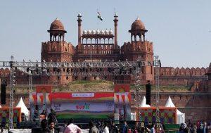 The spirit of India 'Bharat Parv 2020' begins at Red Fort_50.1