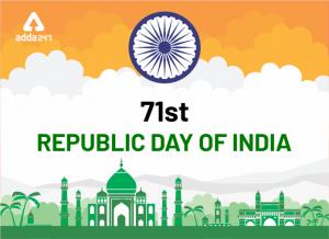 Republic Day 2020: India celebrates its 71st Republic Day_50.1