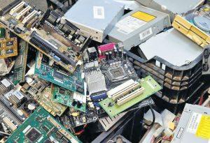 India's 1st e-waste clinic opens in Bhopal, Madhya Pradesh_50.1