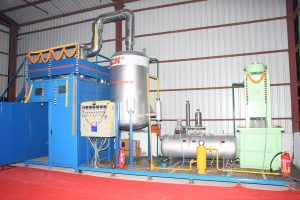 Indian Railway's 1st waste-to-energy plant commissioned at Bhubaneswar_50.1