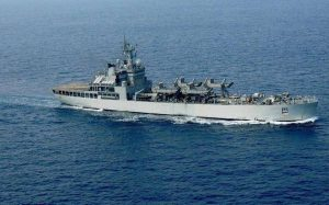 Indian Navy launches 'Opt Vanilla' on humanitarian mission in Madagascar_50.1
