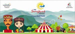 34th Surajkund International Crafts Fair 2020_50.1