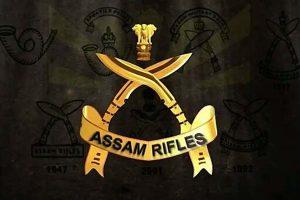 Assam Rifles builds war memorial in Nagaland_50.1