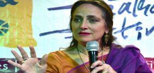 Theatre artiste Sanjana Kapoor will receive the prestigious French honour_50.1