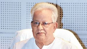 Padma Shri awardee Tushar Kanjilal passes away_50.1