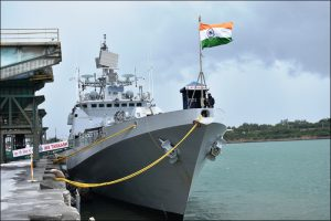 Coastal Security Exercise 'Matla Abhiyaan' conducted by Indian Navy_50.1